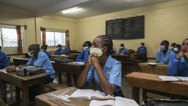 CAMEROON-HEALTH-VIRUS-EDUCATION