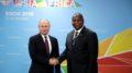 Ce que veut la Russie en RCA et en Afrique Centrale