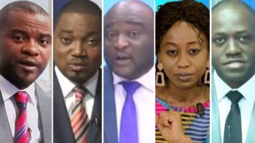 Débats de dimanche au Cameroun
