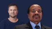 Entretien avec Sylvain Thévoz - « Paul Biya est objectivement un dictateur »