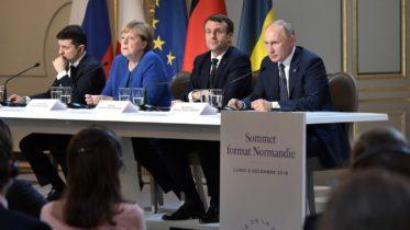 Pipeline Russie-Allemagne - Le calcul derrière le « NON » subit de Paris