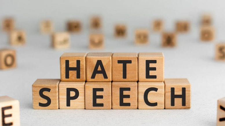 discours de haine cameroun
