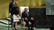 Alternance au Cameroun