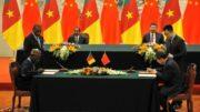 Cameroun-Chine