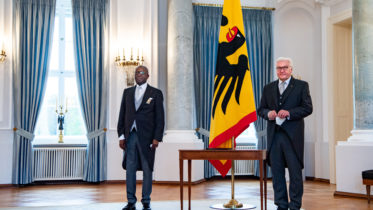 Cameroun Allemagne