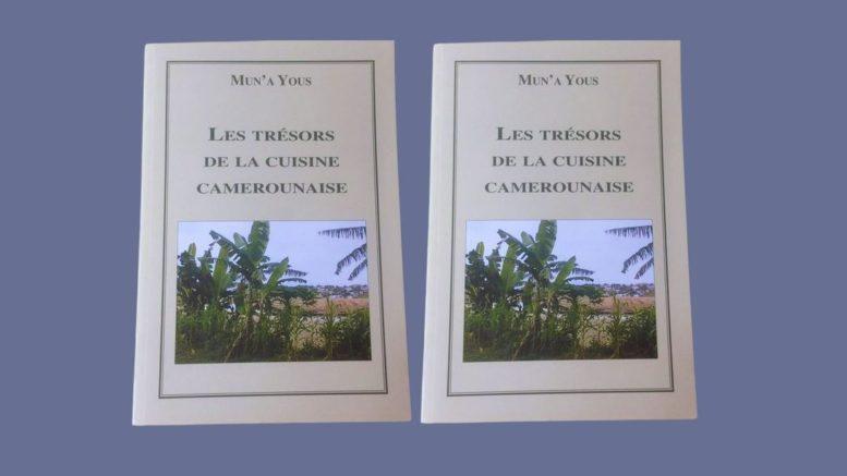 Trésors de la Cuisine camerounaise