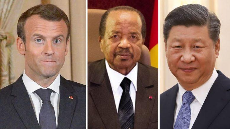 Crise Anglophone - Les soutiens du Président camerounais