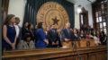 Parlement du Texas