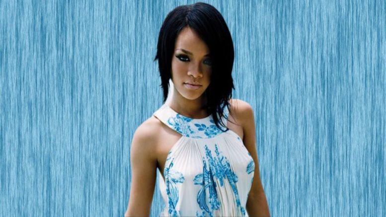 Rihanna - Milliardaire